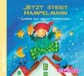 Jetzt steigt Hampelmann