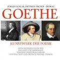 Goethe - Kunstwerk der Poesie