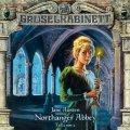 Northanger Abbey (Teil 1 und 2)