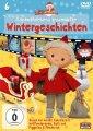 Unser Sandmännchen DVD 6 traumhafte Wintergeschichten