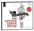 Die geheimen Akten des Sir Arthur Conan Doyle - Akte 1 - 10