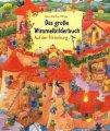 Das große Wimmelbilderbuch - Auf der Ritterburg