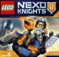 Lego Nexo Knights CD 2