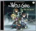 3x je ein Bundle (CD 1 & CD 2) der 'Wolf-Gäng' zu gewinnen.
