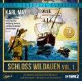 Schloss Wildauen - Ein deutsch-amerikanisches Abenteuer nach dem Roman 'Winnetou und der Detektiv'
