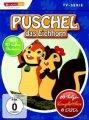 PUSCHEL das Eichhorn DVD Komplettbox