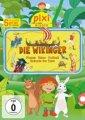 Pixi Wissen TV 02: Die Wikinger