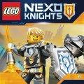 Lego Nexo Knights CD 6