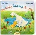 Die liebste Mama der Welt