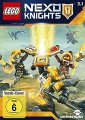 Lego Nexo Knights DVD 3.1