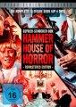 Gefrier-Schocker-Box - HAMMER HOUSE OF HORROR - Remastered Edition - Die komplette 13-teilige Serie