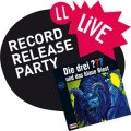 Die drei ??? Record Release Party Folge 167