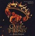 Game of Thrones: Season 2 - Music from the HBO Series (Das Lied von Eis und Feuer)