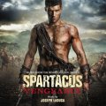 Spartacus: Vengeance - Music from the Starz Original Series
