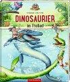 Dinosaurier im Freibad