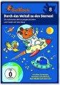 Die Maus DVD Folge 8 Durch das Weltall zu den Sternen!