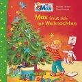 Max freut sich auf Weihnachten