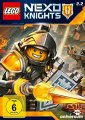 Lego Nexo Knights DVD 2.2