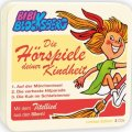 Bibi Blocksberg-Nostalgiebox