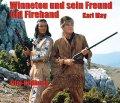 Winnetou und sein Freund Old Firehand - Film-Bildbuch