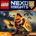 Lego Nexo Knights CD 12