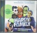 Happy Family - Das Originalhörspiel zum Kinofilm