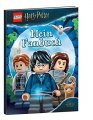 LEGO Harry Potter August 2020