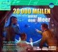 20 000 Meilen unter dem Meer - Chor- und Orchesterhörspiel