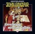 Abrechung mit Jane Collins (Teil 2 von 2)