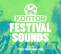 Kontor Festival Sounds 2016 The Beginning