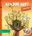 Klappe auf! Bilderwörterbuch Deutsch