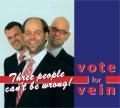 vote for vein