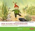 Der Kleine Wassermann - Frühling im Mühlenweiher .