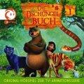 Das Dschungelbuch 1-3
