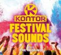 Kontor Festival Sounds 2015 - The Closing