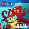 Lego City – Wo ist der Piratenschatz?