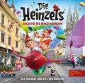 Die Heinzels Das Originalhörspiel zum Film
