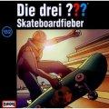 Skateboardfieber