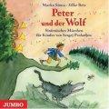 Marko Simsa präsentiert: Peter und der Wolf