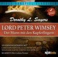 Lord Peter Wimsey - Der Mann mit den Kupferfingern