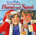 Schöne Bescherung für Hanni und Nanni