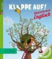 Klappe auf! Bilderwörterbuch Englisch