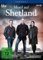Mord auf Shetland - Sammelbox 1 (Staffel 1 - 3)