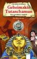 Geheimakte Tutachamun – Das gestohlene Amulett