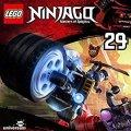 Lego Ninjago CD 29 und CD 30