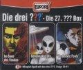 Im Bann des Voodoo / Geheimakte Ufo / Verdeckte Fouls