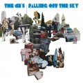 Falling off the sky
