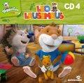 Leo Lausemaus CD 4