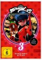 Miraculous Staffel 3 DVD