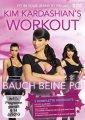 Kim Kardashian's Workout Bauch Beine Po